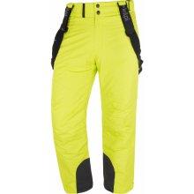 Kilpi pánské lyžařské kalhoty MIMAS-M FM0013KILGN zelená