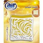 Air Menline Deo Picture Non Stop Elegant Limber Twist gelový osvěžovač vzduchu 8 g
