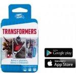 Hasbro Shuffle: Transformers