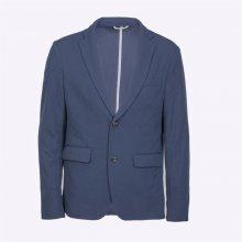 Giorgio stretch blazer blue