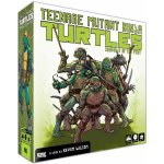 IDW Games Teenage Mutant Ninja Turtles: Shadows of the Past