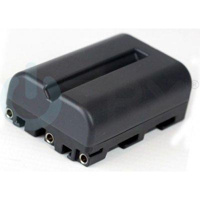 TRX NP-FM500H 1500 mAh baterie - neoriginální