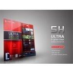 X-One 5H Ultra Crystal Ochranná Folie pro Honor6