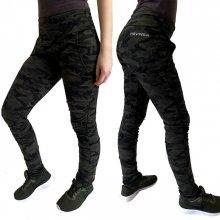 od 1 190 Kč · Dámské maskáčové kalhoty BK623 maskáč tmavý eb32778a52