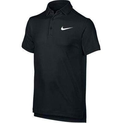 Nike DRY TENNIS POLO černé