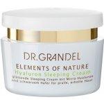 Dr. Grandel Elements of Nature Hyaluron Sleeping Cream 50 ml