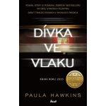 Dívka ve vlaku Paula Hawkins