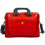 """Brašna Ferrari FECB15RE 15"""" red/black"""
