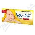 Bobo-Test těhotenský test destičkový 1 ks