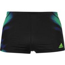Adidas XTR Boxer Swim Trunks Mens black