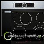 Set Bosch CDG634BS1 + PKN675DP1D