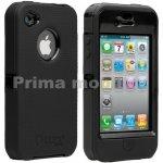 Pouzdro OtterBox Defender Apple iPhone 4 černé