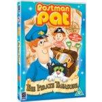 Postman Pat - Postman Pat And The Pirate Treasure DVD