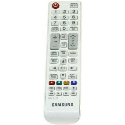 Samsung TM1240A originální dálkový ovladač BÍLÝ