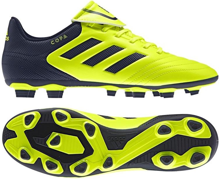 Adidas Copa 17.4 FxG od 499 Kč - Heureka.cz 71d71d2dab7