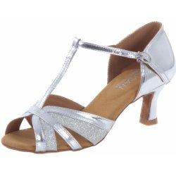 taneční boty Botan BL-8 stříbrná od 1 490 Kč - Heureka.cz 62db2c905b