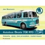 13430951a633 Neumann Jan - Autobus Škoda 706 RTO -- historie