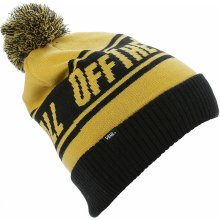 Vans Off The Wall Pom Mineral Yellow 36b086e225