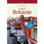 Dějiny moderní Británie - Wasson Ellis