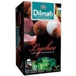 Dilmah Lychee 20 sáčků