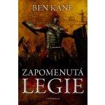 Zapomenutá legie - Ben Kane