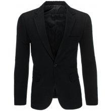 Gorte pánské sako černá