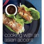 Cooking with an Asian Accent - Compestine Ying