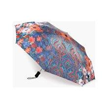 Desigual Dámský skládací deštník Umbrella Freya 17WAOF56 3070