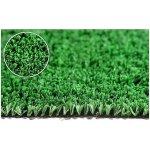 Umělý trávník CASA VERDE š.4m - umělá tráva 6mm