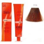 Wella Color Touch Semi-permanantní barva Světle plavá tabák 7-73
