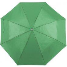 """""""Ziant"""" deštník Zelená AP741691-07"""