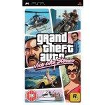 GTA Vice City Stories (Platinum)