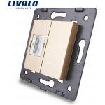 LIVOLO VL-C7-1HD-13