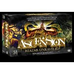 Stone Blade Entertainment Ascension: Realms Unraveled