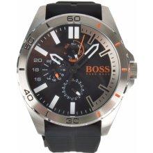 Boss Orange Watch Silver 852135