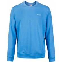 Lee Cooper Crew Sweater Mens Blue