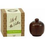 Song of India Tuhý parfém konvalinka 6 g