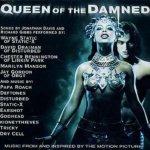 Soundtrack - Královna prokletých