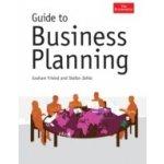 Economist Guide To Business Planning - Friend Graham, Zehle Stefan