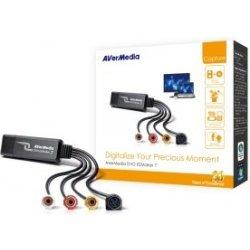 AVerMedia TV DVD EZMaker 7