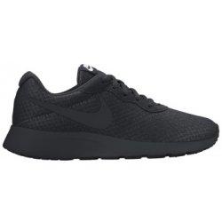 Dámská obuv Nike TANJUN 812655-002 černá 0b4677c0360