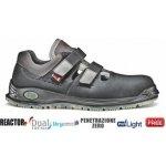CAMARO BLACK pracovní a bezpečnostní obuv, SIR 22018