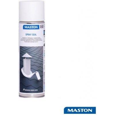 MASTON SPRAY SEAL tekutá těsnící hmota ve spreji 500ml bílá
