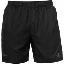 Karrimor 7inch Shorts Mens Black