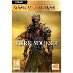 Dark Souls 3 (The Fire Fades Edition)