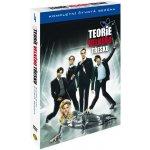 Teorie velkého třesku - 4. série DVD