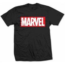 c8889782b Marvel Comics tričko Marvel Box Logo
