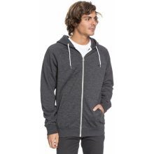 Quiksilver Everyday Zip dark grey heather 2018 a0e7fe3143f