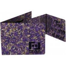 Fenz PCW Fiordaliso papírová peněženka Fialová