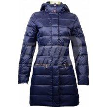 EA7 Péřový kabát 6YTL01 1554 Dámské zima 17/18